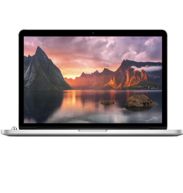 MacBook Pro Lock for Retina Display